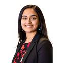 Portrait of Krisha Patel