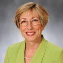 Portrait of Rebecca L. Keeler
