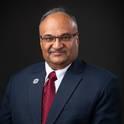 Portrait of Arvind Agrawal