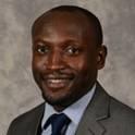 Portrait of Edwin Njonguo