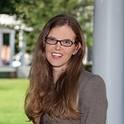 Portrait of Hannah Wiseman