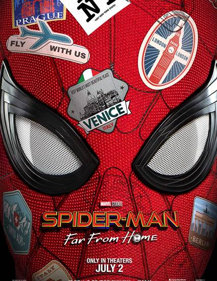 Spider-Man: Far from Home HD Movie Download For Free