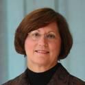 Portrait of Gail A. Partin