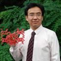 Portrait of Wei Fan
