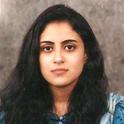 Portrait of Rabia Mujahid