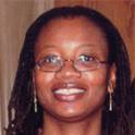 Photo of Thandi M. Onami