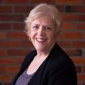 Portrait of Patsy Maloney