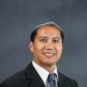 Portrait of Michael Macasa