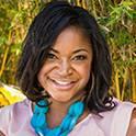 Portrait of Christine Ajayi Beliard