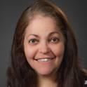Portrait of Penny Stern