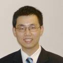 Photo of Sheng Lu