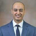 Portrait of Issam Moussaoui