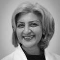 Portrait of Saima Akhtar