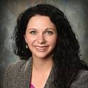 Portrait of Renee Demarest