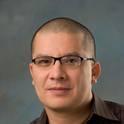 Portrait of Carlos Eduardo Garcia