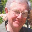 Portrait of John Jenkins