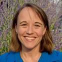 Portrait of Sarah Klain