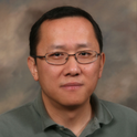 Photo of Jun Liu