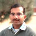 Photo of Muhammad Naeem Akhtar