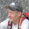 Portrait of Brian E. Roberts