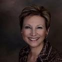 Portrait of Karen Cousins