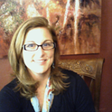 Portrait of Michelle Pierce