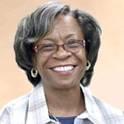 Portrait of Sheilah Clarke-Ekong