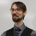 Portrait of Aaron Creller
