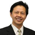 Portrait of Mingshun Samuel Cheng