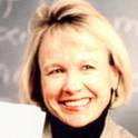 Photo of Diane Hoffmann