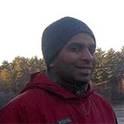 Portrait of Rahul Raghavan