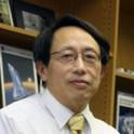 Portrait of Paul P. Lin
