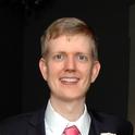 Portrait of Erik P. Hoy