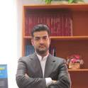 Photo of Ehsan Rostamzadeh