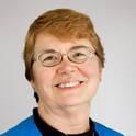 Portrait of Linda Matula Schwartz MDE, AHIP, CM