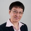 Photo of Gan Ye (Grace Ye, 叶敢 )
