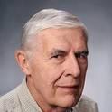 Portrait of Carl J. Bern