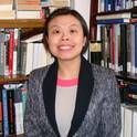 Portrait of Kitty Lam