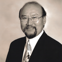 Portrait of Cary Y. Yang