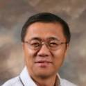 Portrait of Xiao-Jun Wang