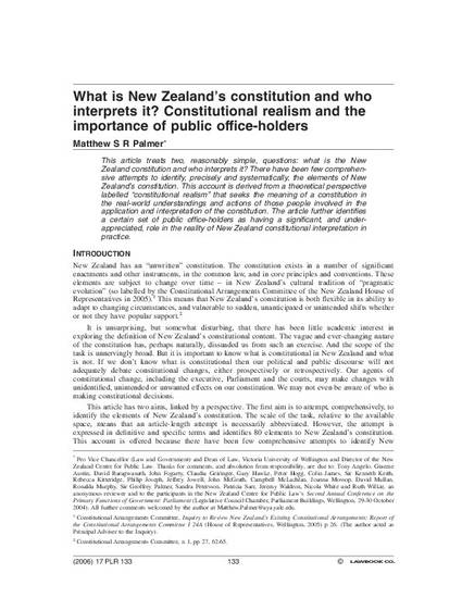 interpretation of the us constitution essay How can the constitution be referred to as a of the united states change the official interpretation of the constitution but this too.
