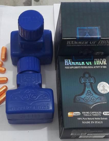 agen jual hammer of thor asli di banjarmasin 0822 9994 3339 by