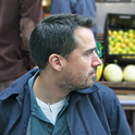 Portrait of Jason Todd