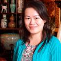 Portrait of Prof. HUANG Ying Ling, Michelle