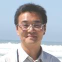 Portrait of Jiang Liu