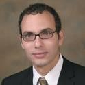 Portrait of Ahmed Abou-Zamzam, MD
