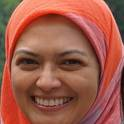 Photo of Hazreena Hussein