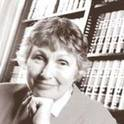 Portrait of Cynthia C. Lichtenstein