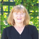 Portrait of Carol A. Weisenberger