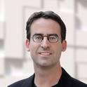 Portrait of Alexander C. Schreyer